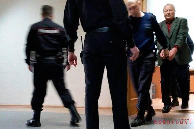Что стоит за обвинениями совладельцу «дочки» «Газпрома»?