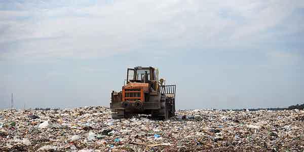 Миллиардер Махмудов решил завалить Подмосковье мусором