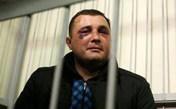 Беглого Александра Шепелева «повязали» на Украине