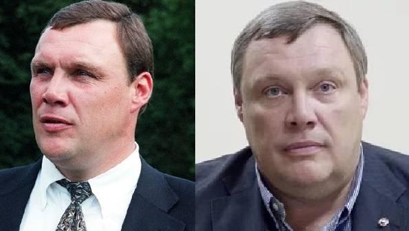 Григорьев и его банки отмывали деньги Путина