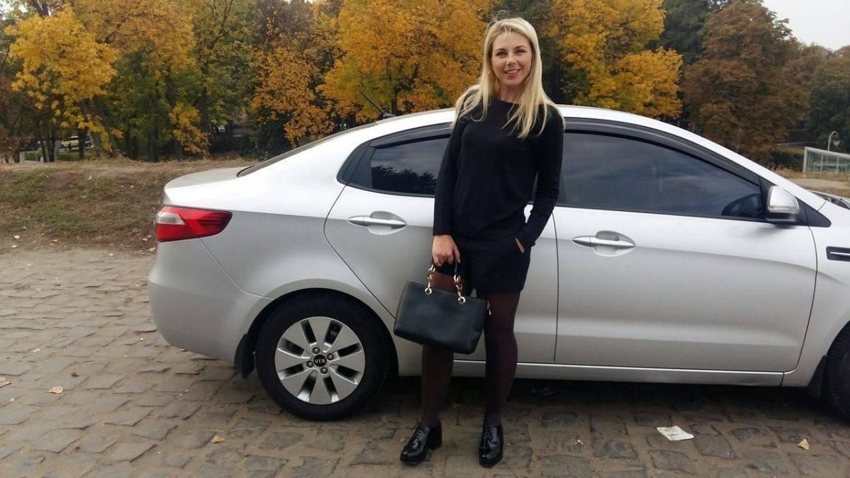 Сын остался сиротой: В ДТП с Mercedes в Киеве погибла молодая женщина