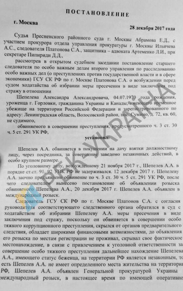 Компромат с кулаками. Что известно о жестоком задержании экс-нардепа Шепелева и при чём здесь Тимошенко
