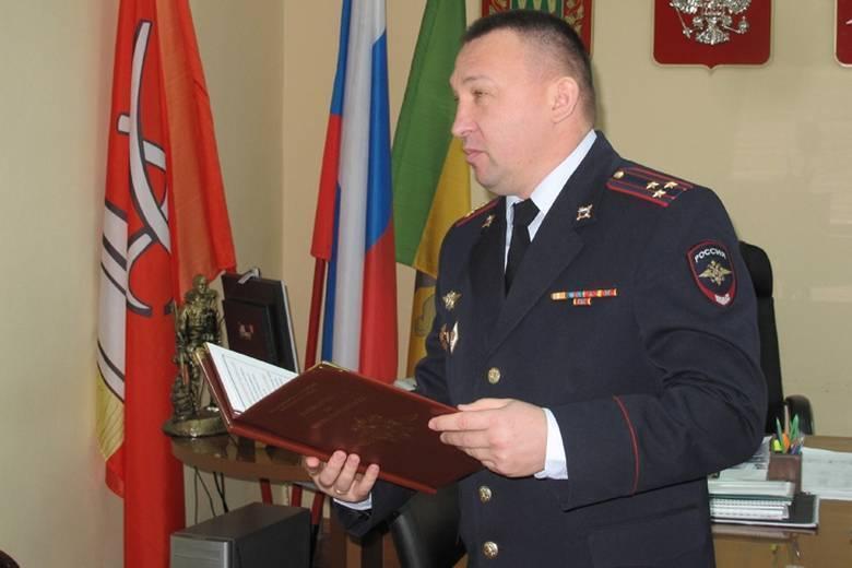 Глава УМВД Пензенской области отправлен в отставку на фоне коррупционного скандала