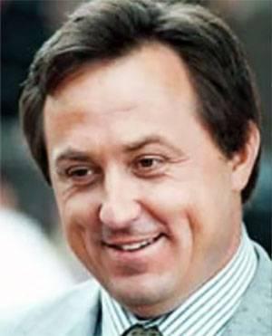 Виталий Мутко: путь от шестерки Путина до допингового воротилы