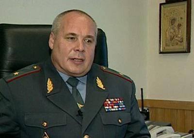 Виктор Трутнев переехал из СИЗО по шпалам
