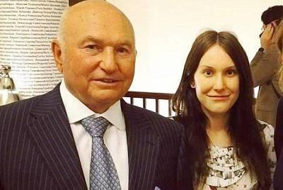 Елену Лужкову проинвестировали на паспорт Кипра