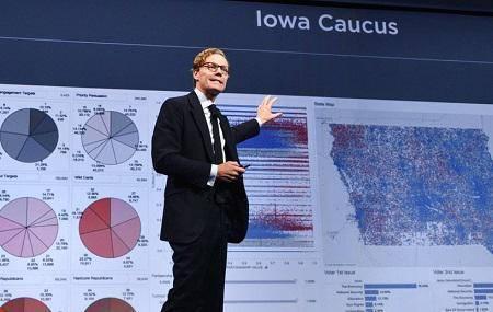 Выборы в США «взломали» через Facebook