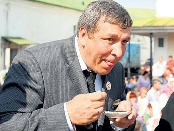 Игорь Албин (Слюняев) к ЧМ-2018 строил