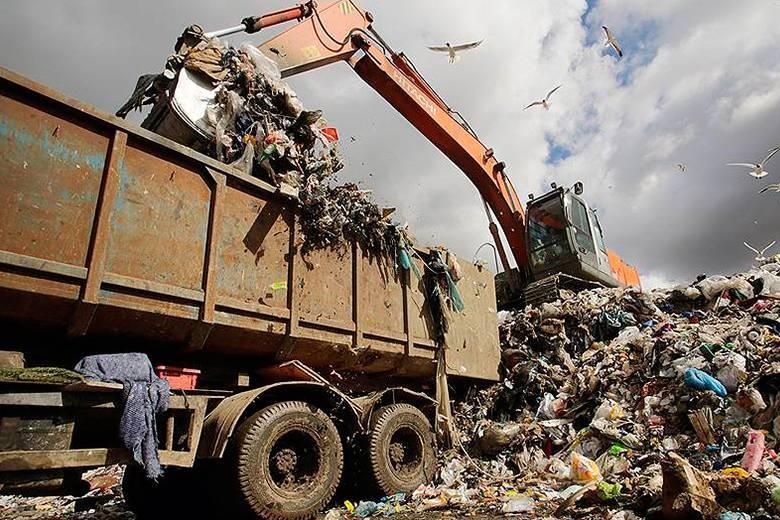 Грязные деньги: друг губернатора Ленобласти заработает 25 млрд на вывозе мусора