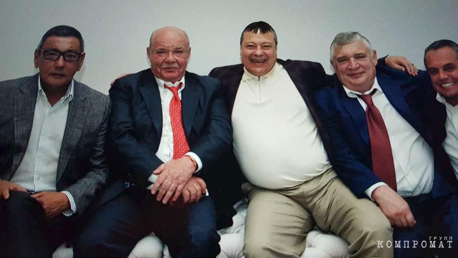 Карьеру Андрея Тарасенко загубил «Меркатор»