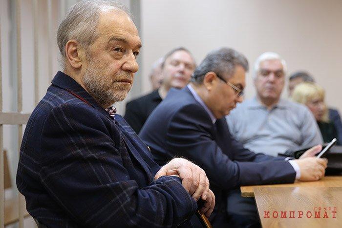 «Получил от Евтушенкова 50 млн долларов»