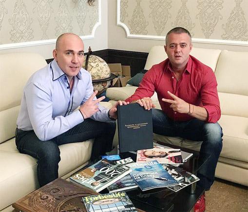 Коммерческая секта CosmosFit озолотила торговцев пылесосами Нисенбоймов