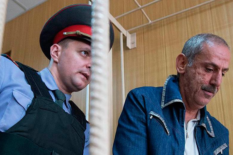 Прокуратура запросила 10 лет для следователя-«важняка» Виктора Рубашкина, бравшего взятки от ОПС