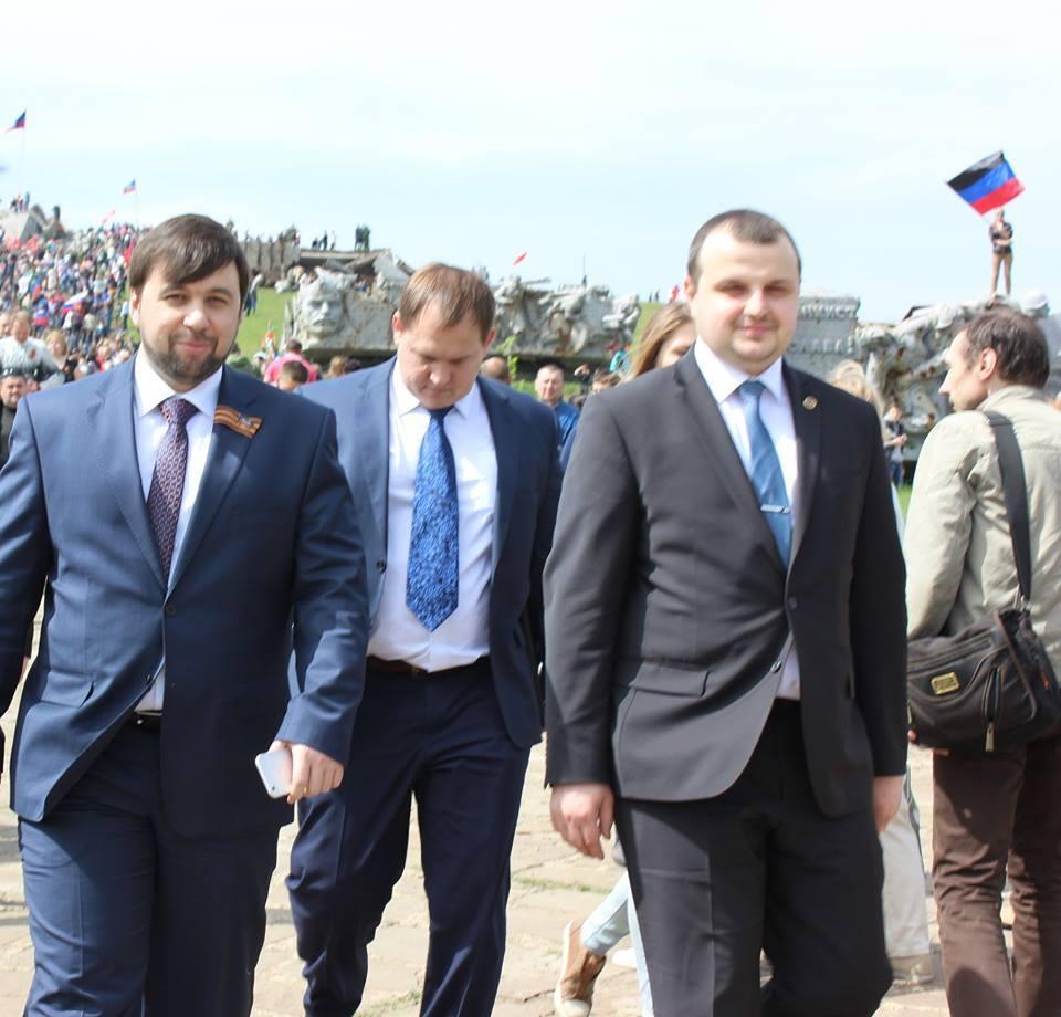 Пушилин готовил переворот в «ДНР» и убийство Захарченко: СБУ опубликовала доказательства