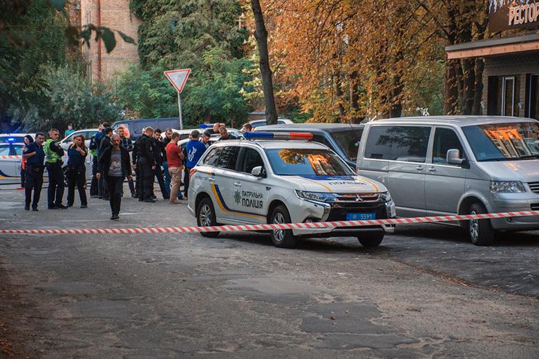 Сын экс-полпреда главы Чечни на Украине задержан с «белым порошком»