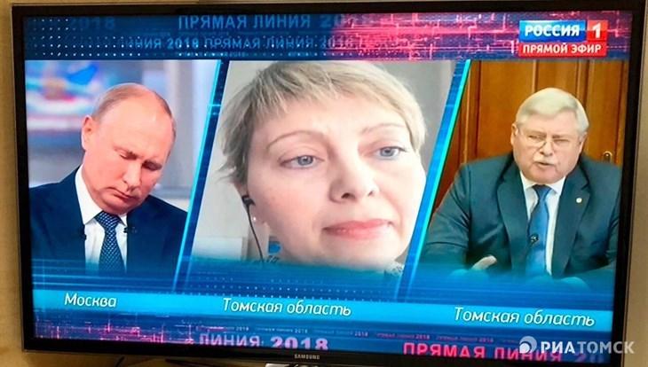 Сергей Жвачкин: жизнь после прямой линии