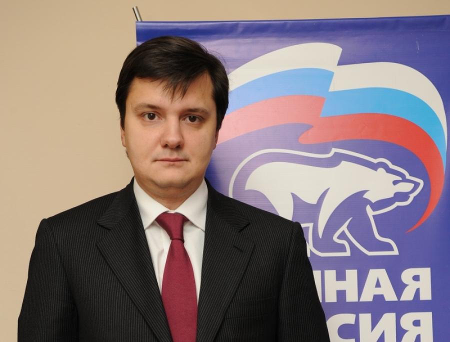 Либеральные «ценности» депутата Москвина