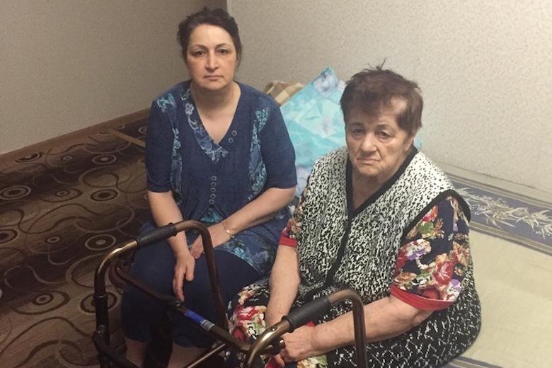 «Сестры Хачатурян принесли пилы, чтобы избавиться от трупа отца»