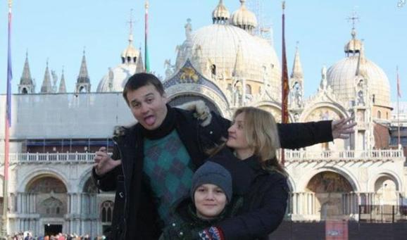 Депутату Березенко диагностировали непроизвольное мочеиспускание