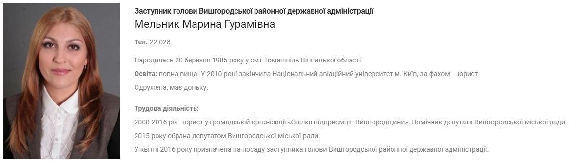 Все бы закончилось интимом: губернатор Киевщины чуть не изменил жене