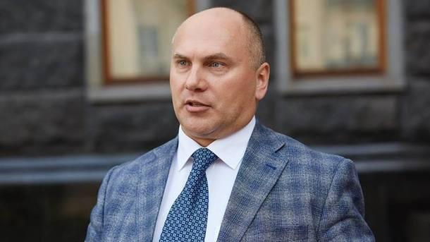 """Виталий Кропачев зашел в """"Центрэнерго"""" с черного входа"""