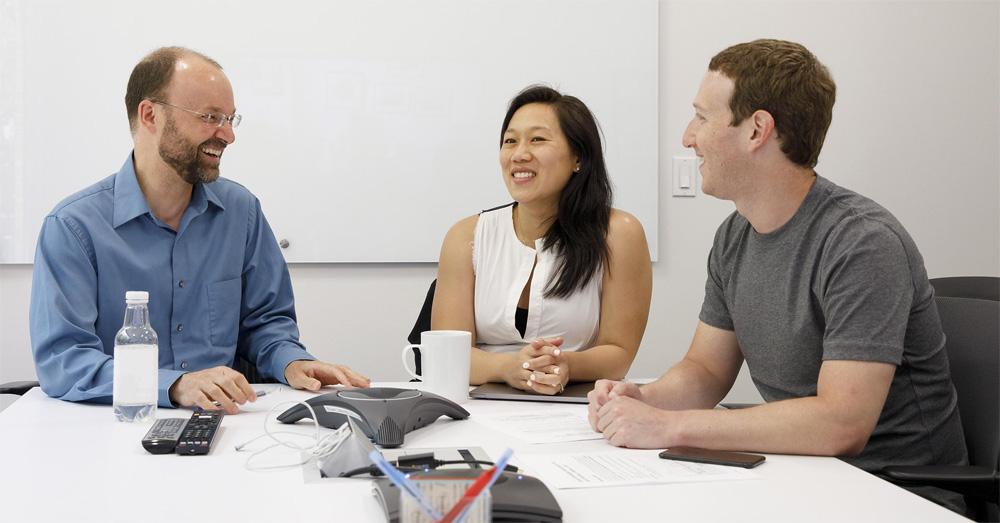 Цукерберг продает акций Facebook на $13 млрд, чтобы «нашим детям никогда не пришлось болеть»