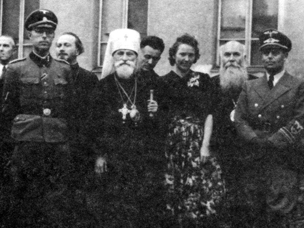 «Расстрига» и Патриарх