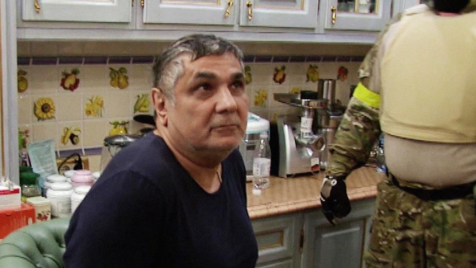 Кто финансировал выкуп «авторитета» Андрея Кочуйкова