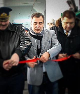 Главный сапожник ФСИН Арутюнян прописался в колонии на три года