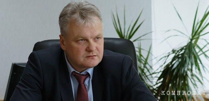Челябинский министр Дмитрий Микулик «Южуралмосту» 95% контрактов отдал