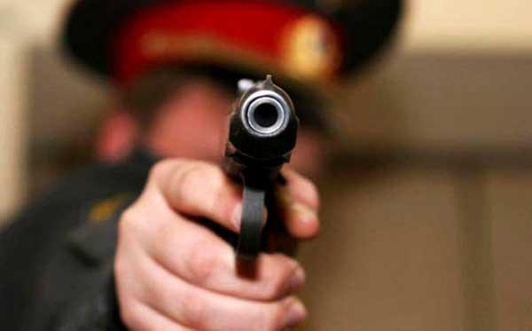 Столичные полицейские опять расстреляли человека просто так