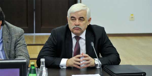 «Золотой парашютист» Агибалов десантировался в антикоррупционную комиссию
