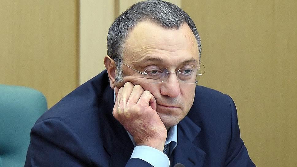 Махинатор Януковича Сергей Курченко въедет на Донбасс на белом коне