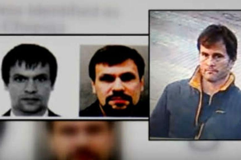 В Турции Чепигу-Боширова признали за участника ликвидации чеченского террориста
