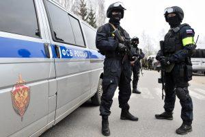 Отставка близко: ФСБ трясёт коррумпированное окружение губернатора Сергея Морозова