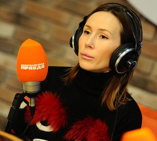 Жена «алигарха» Захарченко — без «такой ж*пы», зато в Америке