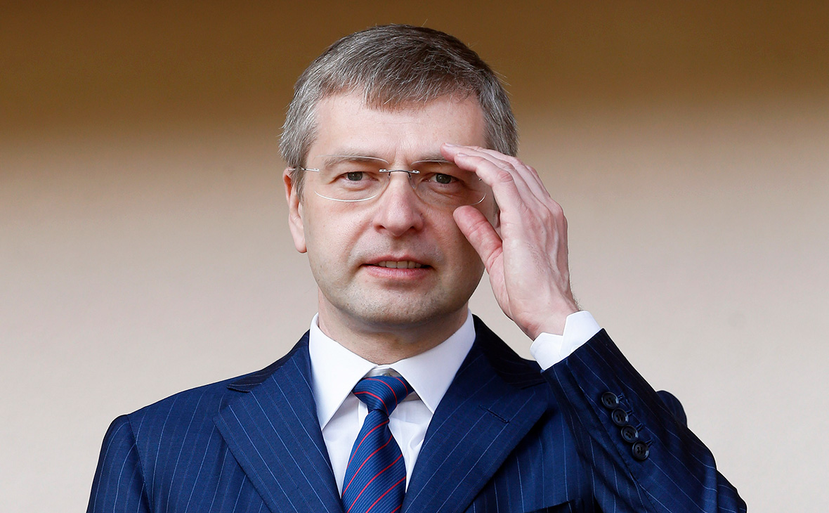 Олигарха Рыболовлева и его покровителя Юрия Трутнева «развели» на миллиард долларов