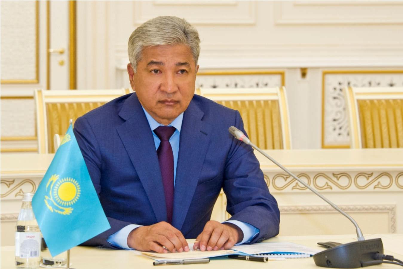 Сказ о том, как казахский олигарх Кенес Ракишев генералов СКР посадил