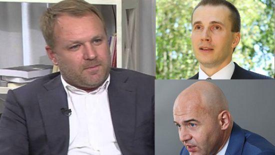 Афера с приватизацией «Центрэнерго». Серия 2. $3 млн комиссионных и долговая яма для Украины