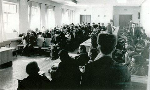 О бандах в СССР
