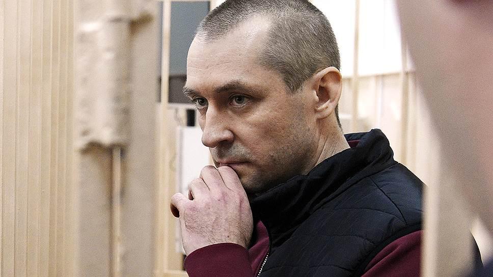 Глава ФНС Михаил Мишустин в «деле Захарченко»