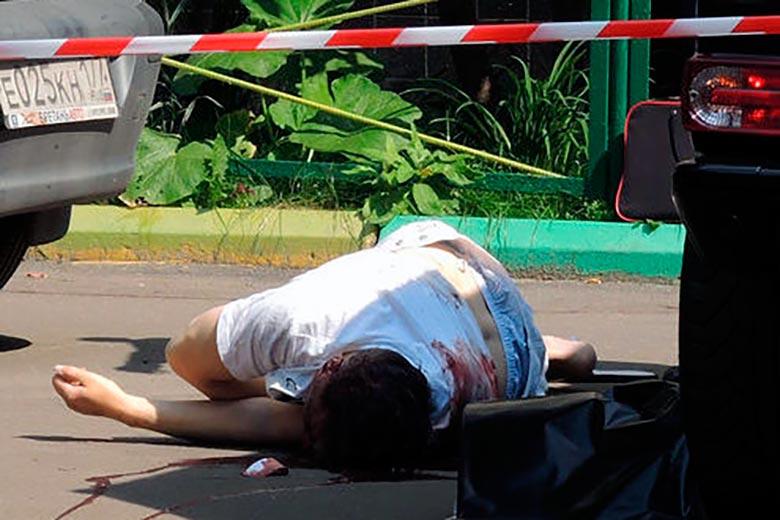 «У убитого было много врагов». «Ореховский» бизнесмен пытается снять с себя подозрения в организации убийства