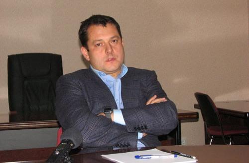 Ефимов пойдет по стопам Кропачева