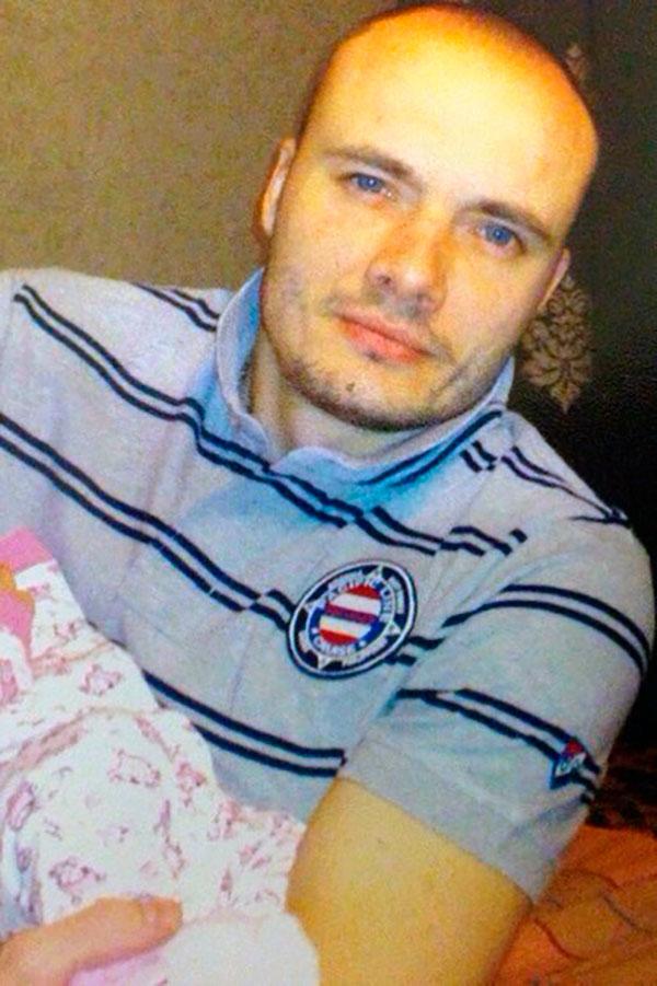 В Новокузнецке убит предприниматель, скрывавшийся с похищенной дочерью