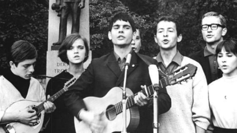 Покушение на Руди Дучке: 50 лет спустя