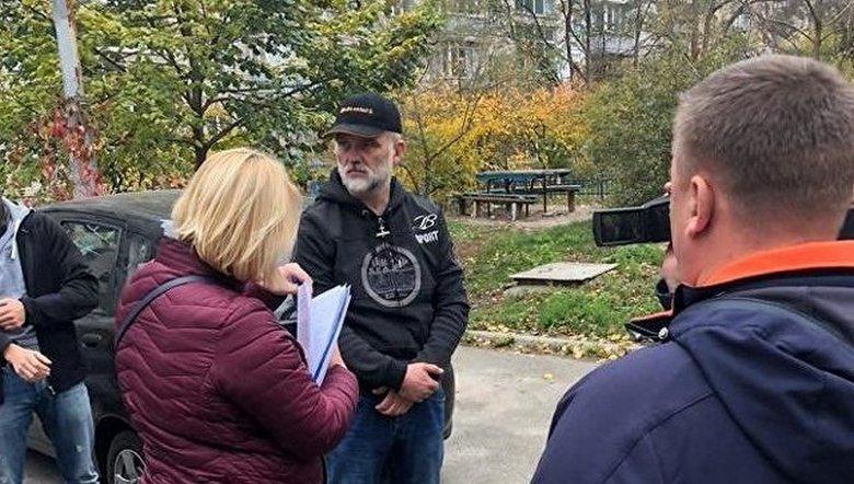 В Киеве по подозрению в госизмене задержан экс-глава Апелляционного суда Крыма