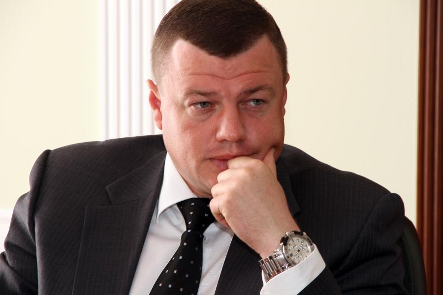 Губернатор Тамбовской области Александр Никитин: в отставку или на нары?