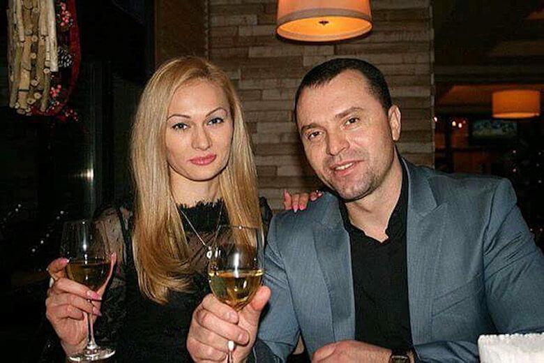 Начинается суд над бандой, ограбившей особняки лидера «Солнцевской» ОПГ, генерала ФСБ и свидетеля по делу полковника Захарченко