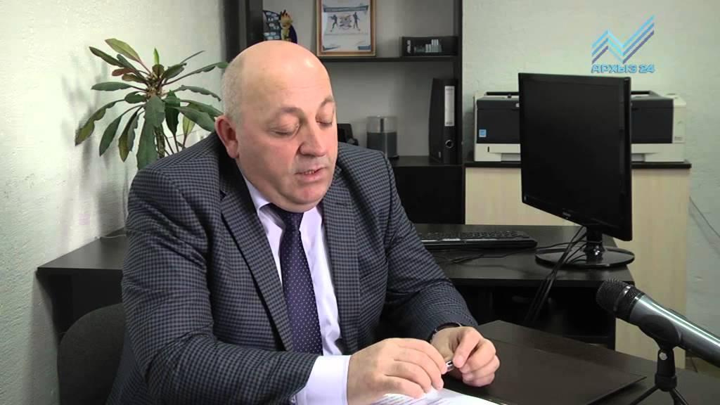 Али Узденов в «деле Захарченко»
