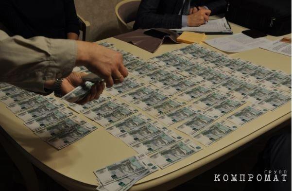 Бывший замгубернатора Курганской области задержан за взятку